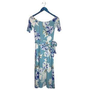 Yumi Kim Wanderlust Jade Skip A Beat Dress
